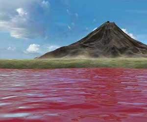 Lac-natron-de-Tanzanie
